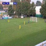 Inter Milan U19 [2]-1 Dortmund U19 - Matias Fonseca 31'