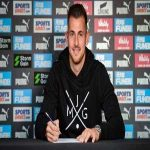 Goalkeeper Martin Dubravka signs new 6 year deal at Newcastle United
