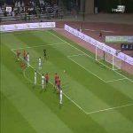 Al-Feiha 0 - [1] Al-Fateh — Marwane Saadane 20' (PK) — (Saudi Pro League)