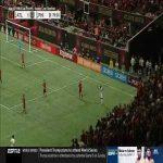 Atlanta United [2]-0 Philadelphia Union | Josef Martinez 80'