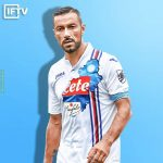 Fabio Quagliarella's stalker sentenced to 5 years in prison