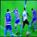 Racing Santander [1]-0 Deportivo La Coruña : Yoda 10'