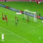 Yacine Brahimi (Al Rayyan) goal vs Al Arabi