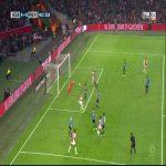 Ajax Amsterdam 4-0 Feyenoord Rotterdam