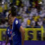 Al-Hilal [1] - 0 Al-Nassr — Carlos Eduardo 31' — (Saudi Pro League)
