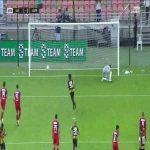 Al-Ittihad [1] - 1 Abha — Romarinho 60' (PK) — (Saudi Pro League)