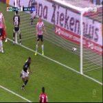PSV Eindhoven 0-2 AZ Alkmaar