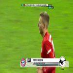 Bayern München II [2]-2 Waldhof Mannheim - Timo Kern 90+1'