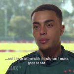 Sergiño Dest will play this international matches for the United States