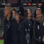 Kapfenberger SV 0-[2] Sturm Graz - Bekim Balaj 90' + 3' (slapstick defense)