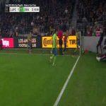 LAFC 1-[3] Seattle Sounders | Raúl Ruidíaz 64'