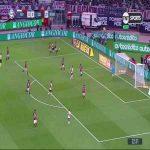 River Plate [1]-0 Colón - Nicolás De la Cruz 52'