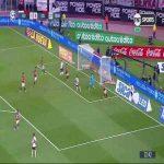 River Plate [2]-0 Colón - Rafael Santos Borré 63'