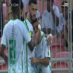 Al-Ahli [1] - 0 Al-Ittihad — Abdulfattah Asiri 13' — (Saudi Pro League)