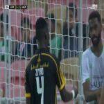Al-Ahli 2 - [1] Al-Ittihad — Ziyad Al-Sahawi 71' — (Saudi Pro League)