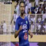 Al-Fateh [2] - 2 Al-Hilal — Mitchell te Vrede 77' — (Saudi Pro League)