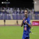 Al-Fateh [3] - 2 Al-Hilal — Mitchell te Vrede 87' — (Saudi Pro League)