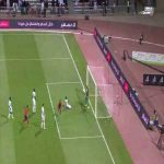 Al-Feiha [1] - 0 Al-Ettifaq — Ahmed Bamasud 75' — (Saudi Pro League)
