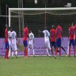 Al-Feiha 1 - [1] Al-Ettifaq — Hazzaa Al-Hazzaa 79' — (Saudi Pro League)