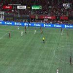 Atlanta United 1-[2] Toronto FC - Nick DeLeon 78' | Great goal!