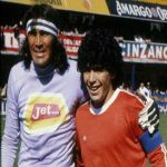 """Hugo """"El Loco"""" Gatti (Former Argentina GK) : Messi is less than Do Maria and next to Maradona, does not exist."""