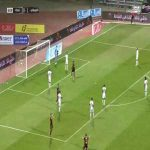 Al-Faisaly [2] - 0 Damac — Khaled Al-Ghamdi 57' — (Saudi Pro League)