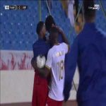 Al-Raed 1 - [1] Al-Wehda — Anselmo 75' — (Saudi Pro League)