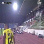 Al-Taawoun [1] - 0 Al-Shabab — Heldon 18' (PK) — (Saudi Pro League)
