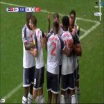 Bolton 2-0 Fleetwood: Murphy