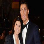 "Dolores Aveiro (Cristiano Ronaldo's mother): ""My son would have more Ballon d'Ors if it wasn't for the football mafia"""