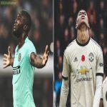 STAT (via ESPN): League goals since the beginning of September: Lukaku - 8 Man United - 6