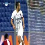FC Basel 0-[1] Neuchâtel Xamax : Raphaël Nuzzolo 29'