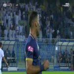 Al-Nassr [1] - 0 Al-Faisaly — Abderrazak Hamdallah 11' — (Saudi Pro League)