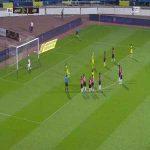 Al-Raed 0 - [3] Al-Taawoun — Heldon 89' (PK) — (Saudi Pro League)