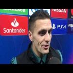 "Dusan Tadic after the Chelsea game: ""One man stole everything from us"""