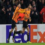 Wolves have won three consecutive games in major European competition for the first time since winning their opening six in the 1971-72 UEFA Cup campaign – a season that saw them reach the final of the competition.