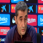 "Valverde: ""I was having dinner with Bartomeu the other day. I feel respected and supported"""