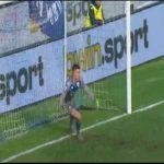 Brescia 0- [1] Torino- Belotti 17' Penalty