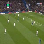 Chelsea [2]-0 Crystal Palace - Pulisic 79'