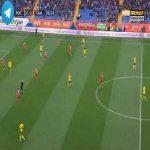 FK Rostov [1]-0 FC Tambov- Bjorn Sigurdarson 7'