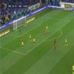 FK Rostov 1-[1] FC Tambov Georgi Melkadze 52'