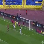 FK Rubin Kazan 0-[1] Dinamo Moscow - Sebastian Szymański 23'