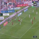 San Lorenzo [2]-0 Argentinos Juniors - Adolfo Gaich 26'