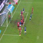 Schalke 04 [2]-1 Fortuna Düsseldorf : Ozan Kabak 67'