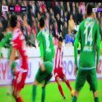 Sivasspor [1] - 0 Konyaspor - Emre Kılıç - Amazing goal