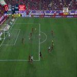 Tijuana 0-[2] Monterrey - Rodolfo Pizarro great goal 57'