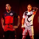 Xolos de Tijuana newest kit