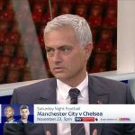 """""""After the first weekend I was worried - I am still worried"""" Jose Mourinho praises the job Frank Lampard has done at Chelsea - but is worried about their performances in big games this season"""