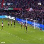 Feyenoord 0 - [1] RKC Waalwijk - Darren Maatsen 14'