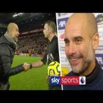 """It wasn't sarcastic!' 
